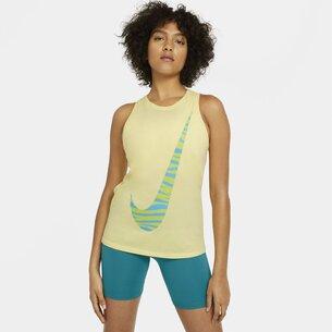 Nike Dri FIT Womens Training Tank Top