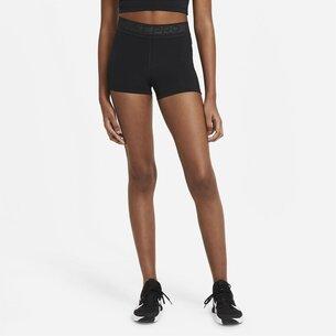 Nike Pro 3 Inch Shorts Womens