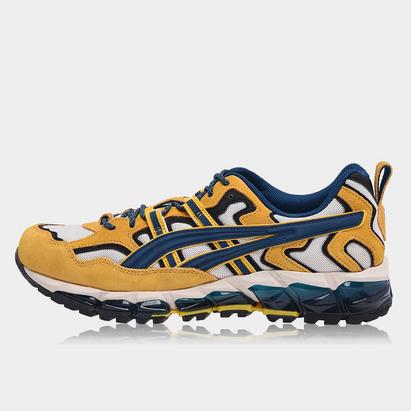 Asics Gel Nandi Track Shoes