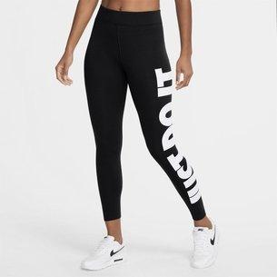 Nike Sportswear Essential Womens High Rise Leggings