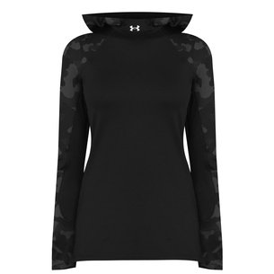 Under Armour Cool Gear Hoodie Ladies
