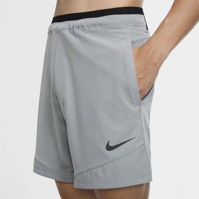 Nike Pro Dri FIT Flex Rep Mens Shorts