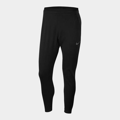 Nike Pro Mens Fleece Pants