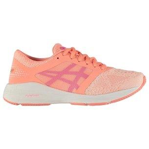 Asics Womens Roadhawk FF Running Shoes