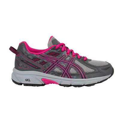 Asics Gel-Venture 6 GS Junior Trail Running Shoes