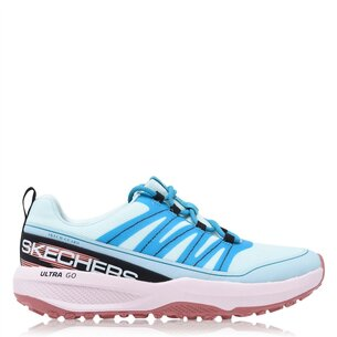 Skechers Go Trail Trainers Ladies