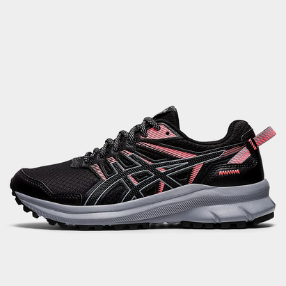 Asics Trail Scout 2 Ladies Trail Running Shoes