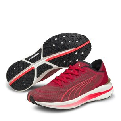 Puma Electrify Nitro Ladies Running Shoes