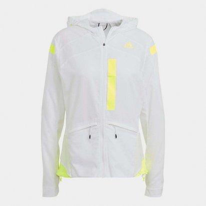 adidas Marathon Jacket Ladies