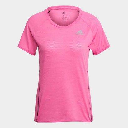 adidas Runner T Shirt Ladies
