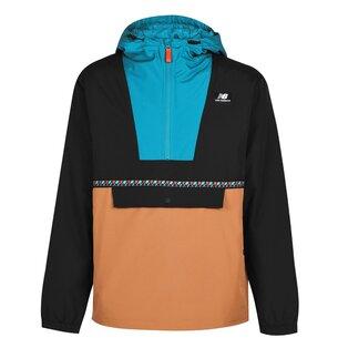 New Balance Athletic Jacket Mens