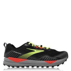 Brooks Cascadia 15 Mens Trail Running Shoes