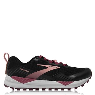 Brooks Cascadia 15 Ladies Trail Running Shoes