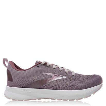 Brooks Revel 4 Ladies running Shoe