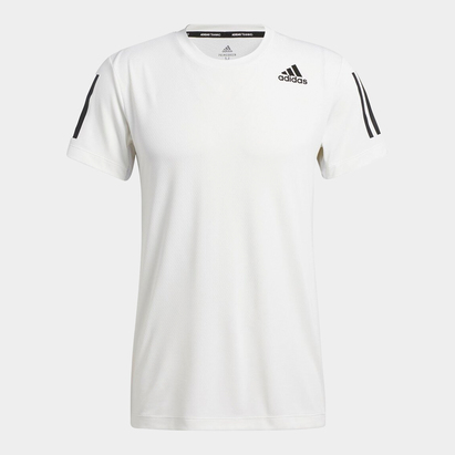 adidas Heat.Rdy Warr T Shirt Mens