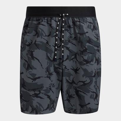 adidas 3B Camo Shorts Mens