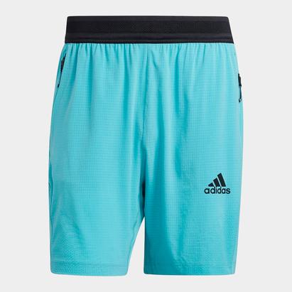 adidas Heat.Rdy Warr Shorts Mens
