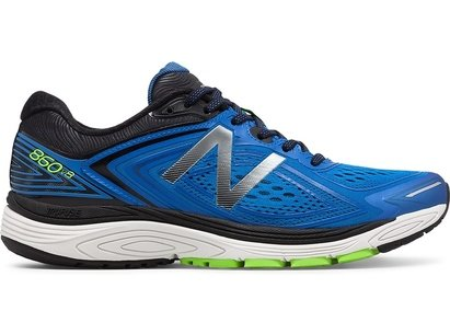 New Balance 860V8 Mens Running Shoes
