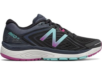 New Balance 860V8 Womens Running Shoes
