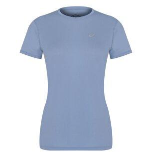 Asics Core Short Sleeve Running T Shirt Ladies