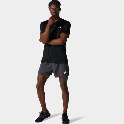 Asics Core 5 Inch Running Shorts