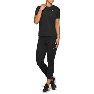 Asics Katakana Short Sleeve Running T Shirt Womens