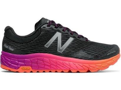 New Balance Hierro V2 Womens Running Shoes