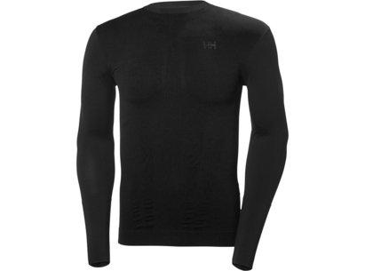 Helly Hansen Lifa Seamless Long Sleeved T Shirt
