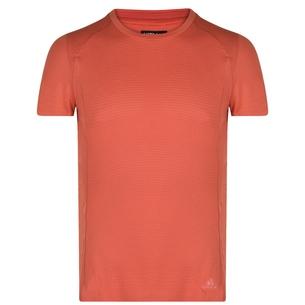 adidas Supernova Short Sleeved T Shirt