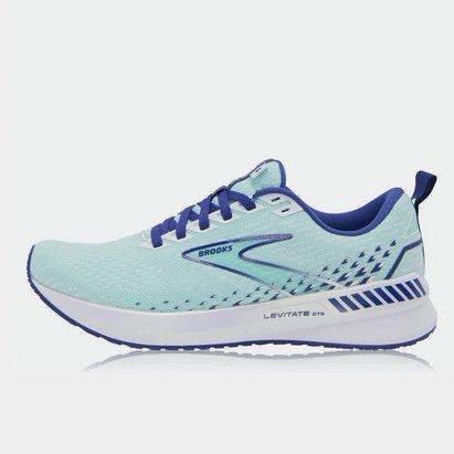 Brooks Levitate 5 GTS Ladies Running Shoes