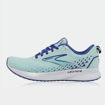 Brooks Levitate 5 Ladies Running Shoes