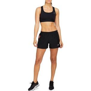 Asics Icon 4 Inch Running Shorts Ladies