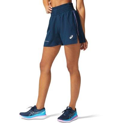 Asics Visability Ladies Running Shorts