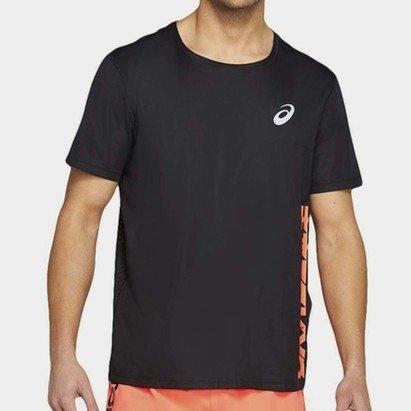 Asics Future Tokyo Ventilate Running T-Shirt