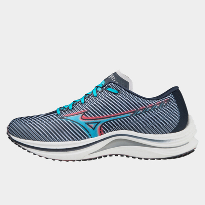 Mizuno Wave Rebellion Ladies Running Shoes