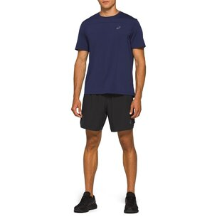 Asics Road 2in1 7In Mens Running Short