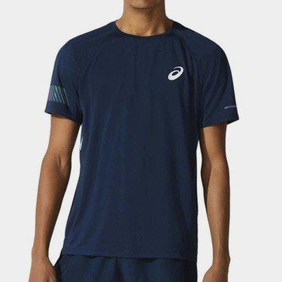 Asics Visibility Running T Shirt