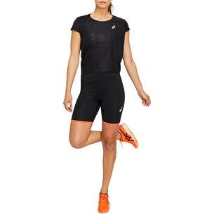 Asics FC Sprinter Running Shorts Ladies