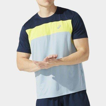 Asics Race Running T Shirt