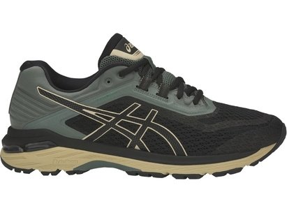 Asics GT-2000- 6 Plasmaguard Mens Trail Running Shoes