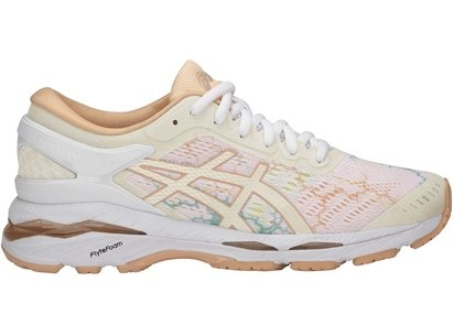 Asics Gel-Kayano 24 Lite-Show Womens Running Shoes
