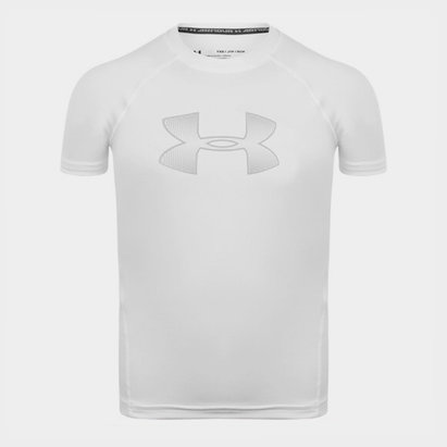 Under Armour Armour Performance T Shirt Juniors