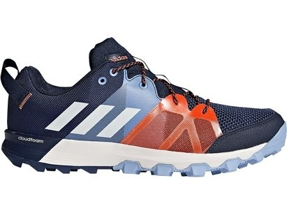 adidas Kanadia 8.1 Mens Running Trainers