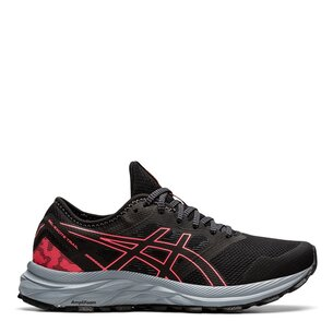 Asics Gel Excite Trail Trail Running Shoes Ladies