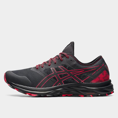 Asics Gel Excite Trail Trail Running Shoes Mens