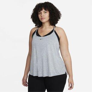 Nike Dri FIT One Womens Standard Fit Tank