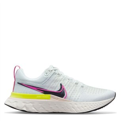 Nike React Infinity Run Flyknit 2 Ladies Running Shoes