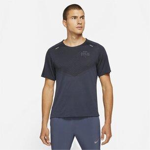 Nike Running Division Knit T-Shirt Mens