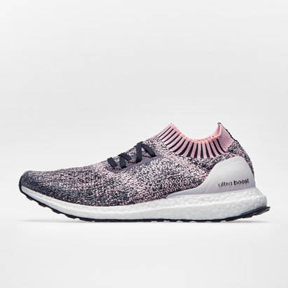 adidas Ultra Boost Uncaged Ladies Running Shoes