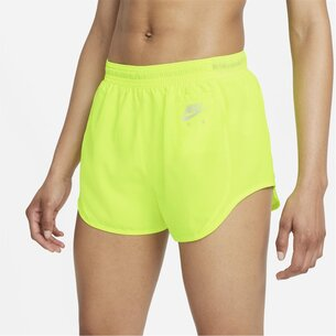 Nike Air Dri FIT Womens 3 Running Shorts